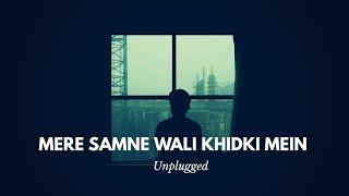 Mere Samne Wali Khidki Mein Mp3 Song Download Com