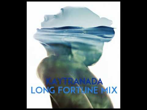 KAYTRANADA - Long Fortune Mix