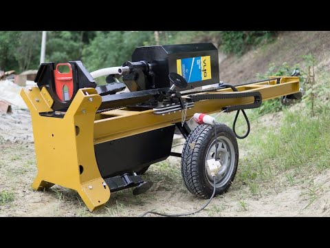 VB1 - Portable drilling rig for water well