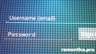 Как разблокировать графический ключ, который я забыл на Android(http://remontka.pro/reset-android-screen-lock/ Инструкция подойдет для того, чтобы снять графический ключ практически на любом..., 2013-09-06T17:24:26.000Z)