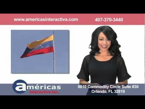 Americas Interactiva | Venezuela | Freight and Customs