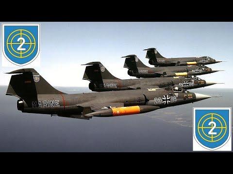 Download MFG2 / Marinefliegergeschwader 2 (Kaserne & Flugplatz). Starfighter F-104G back to the Future 2019