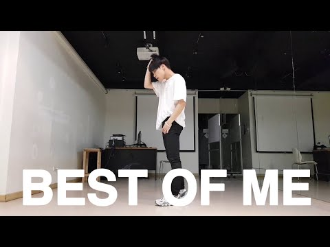BTS(방탄소년단) - Best Of Me Dance Cover