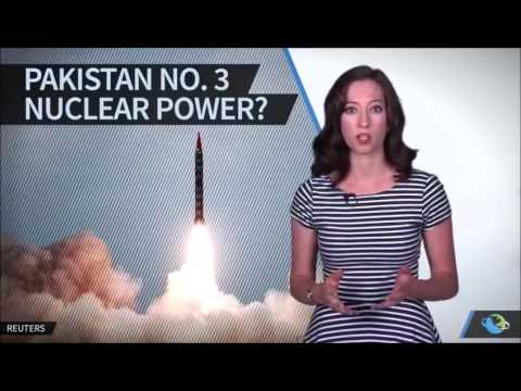 Pakistan No.3 Nuclear Power