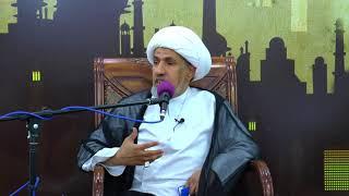 الدرس الثالث : بشرية القرآن وسماويته | الشيخ عبدالله النمر