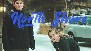 North Shore Minnesota Cabin | Checking in to Our North Shore Cabin