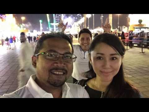 MH Holidays Abu Dhabi-Dubai 2015
