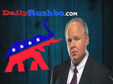 Limbaugh: The Republican Party Embarrassed Of Its Pro Gun, Pro Life Base