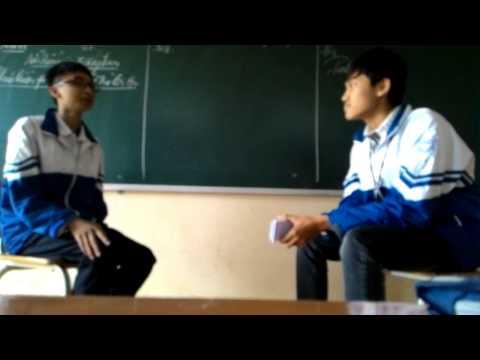 [Nhatkyvideolopdia]- Phỏng vấn về nổi tiếng và xì căng đan