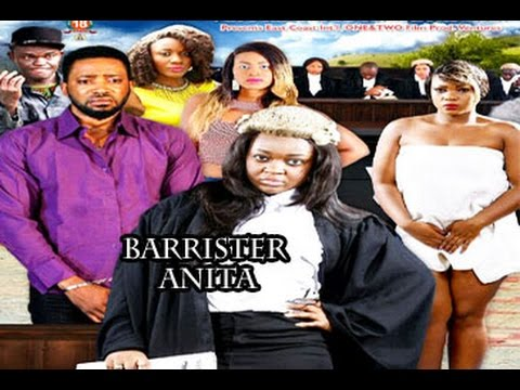 Download Barrister Anita - Latest Nigerian Nollywood Movie| JACKIE APPIAH| FREDERICK LEONARD MOVIES