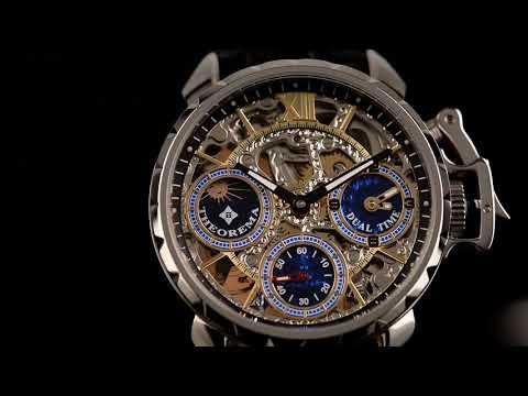 Tufina Watches -