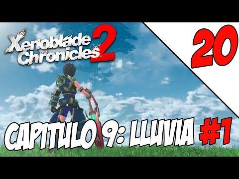 XENOBLADE CHRONICLES 2 #20   SUBIENDO DE NIVEL   Gameplay Español   Nintendo Switch   DIRECTO 🔴