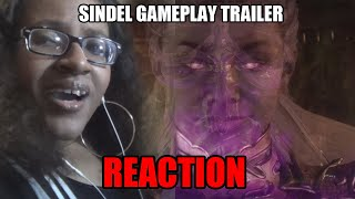 Mortal Kombat 11 Kombat Pack - Official Sindel Gameplay REACTION