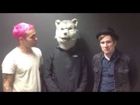 FALL OUT BOY×MAN WITH A MISSION!!
