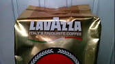 2CupsCoffee #1 - Обзор кофе (отзывы) Lavazza Qualita Oro (Премиум .