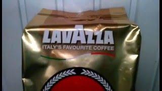 Кофе Lavazza Qualita Oro(Виде кофе Лавацца Квалита Оро купить в интернет магазине Кофевар http://coffeewar.com.ua/kofe-v-zernax-lavazza-qualita-oro., 2016-05-04T12:02:41.000Z)