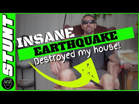 how-to-build-an-earthquake-machine