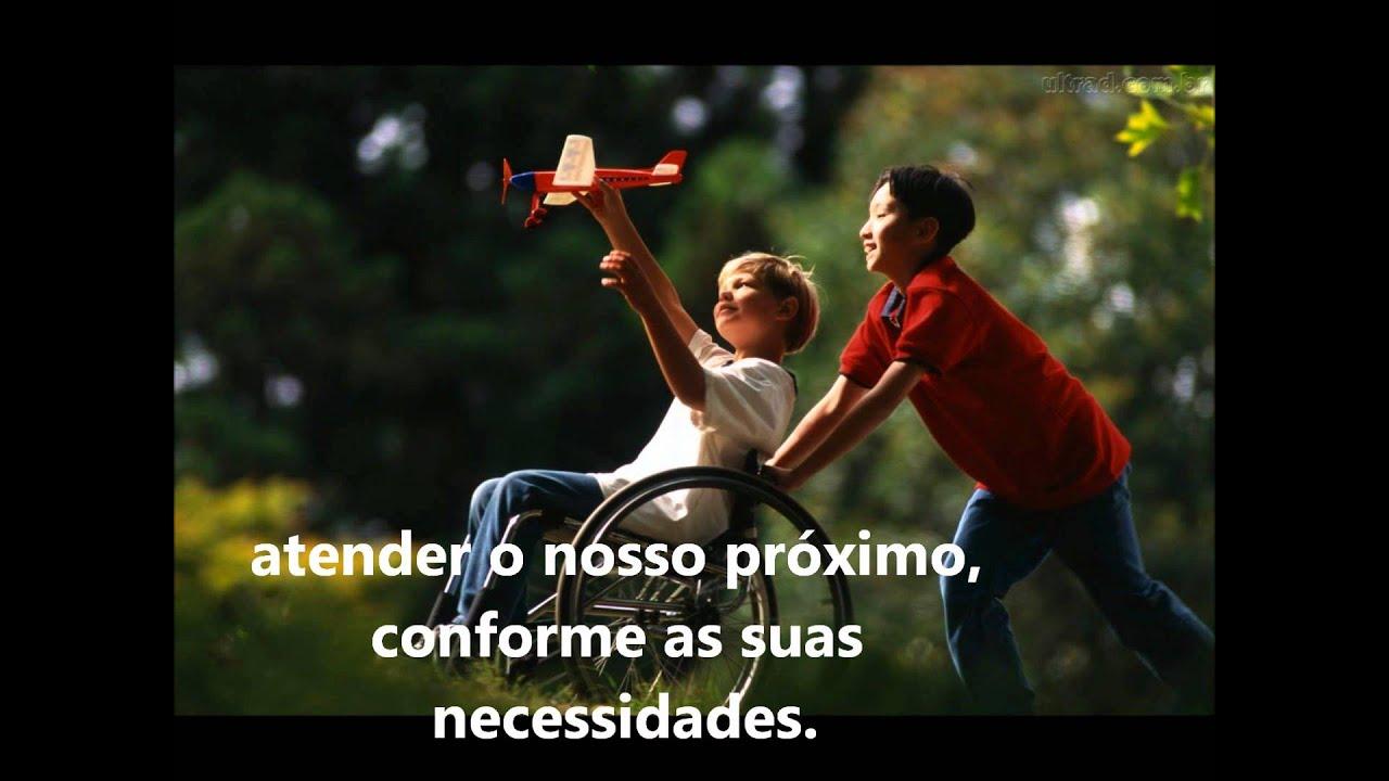 Mensagem Sobre Amor Ao Próximo: Pastor João Bosco (mensagem 3/20)