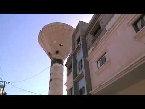 Gaza, Israel exchange fire