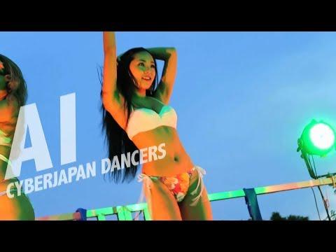 CYBERJAPAN DANCERS–AI