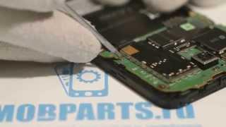 HTC DESIRE 300 DISASSEMBLY, O'RNATISH, TA'MIRLASH