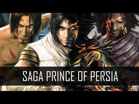 Saga Prince of Persia : Vale ou não a pena jogar