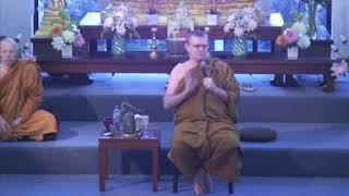Guided Meditation | Ajahn Sujato | 28 March 2015