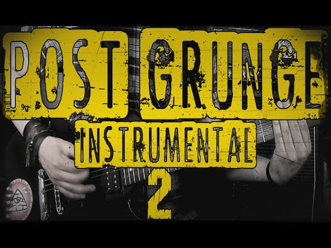 Instrumental Post Grunge 2