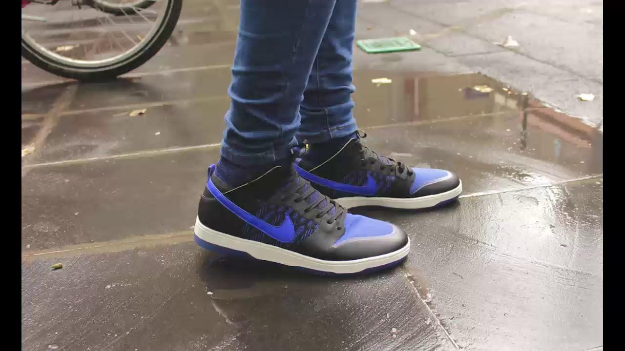 new product d9a17 a8d9d Nike Sb Zoom Dunk High Elt Qs