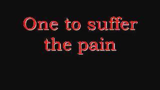 Insomnium - One For Sorrow lyrics