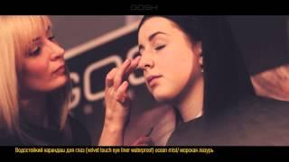 "Мастер класс № 22 - Макияж Кэти Пэрри( Katy Perri)  из клипа ""Dark Horse"""