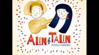 Alin & Talin   Բարով եկար սիրուն կռունկ - Parov Yegar Sirun Grung