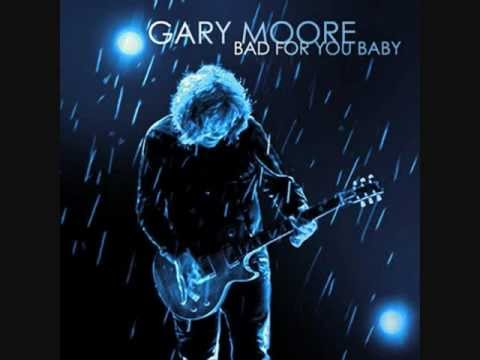 Gary Moore - Oh, Pretty Woman Feat Albert King