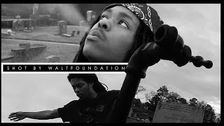 LCB - ALL OF MY NIGGAS (DIRECTED BY WALTFOUNDATION)