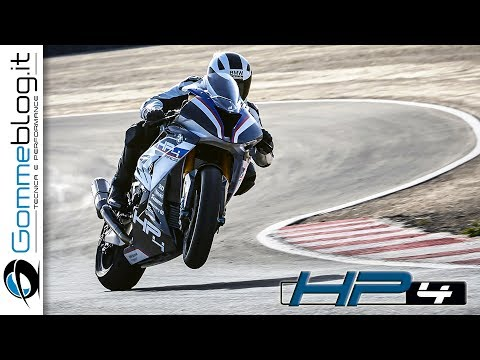 BMW HP4 Race TOP SPEED - Fast Lap Estoril Onboard 2017 | TOP Level Performance Bike