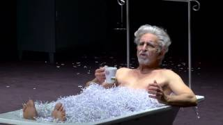 התיאטרון הקאמרי - שליחותו של הממונה על משאבי אנוש