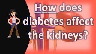 does ultram affect kidneys