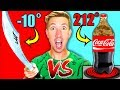 -10° SWORD vs 212° COKE