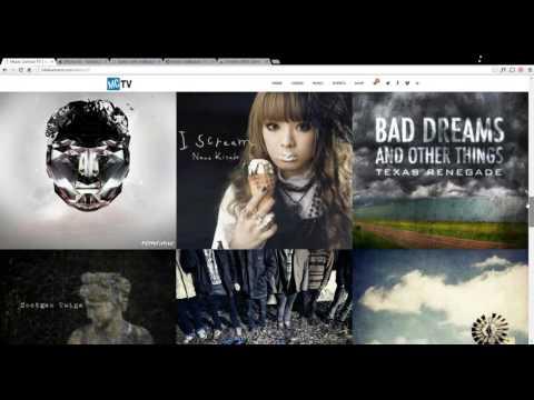 Blink Artist Platform - MV Advertising