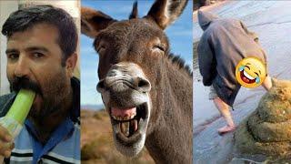 Gülmekten Yarılacağınız Aşırı Komik Videolar Serisi 2020 (2020 YENİ KOMİK VİDEOLAR)