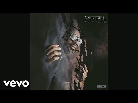Maître Gims - Number One (pilule bleue) (Audio) ft. H-Magnum