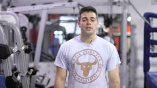 What Are Weight Benches & Squat Racks? : Working Out Properly