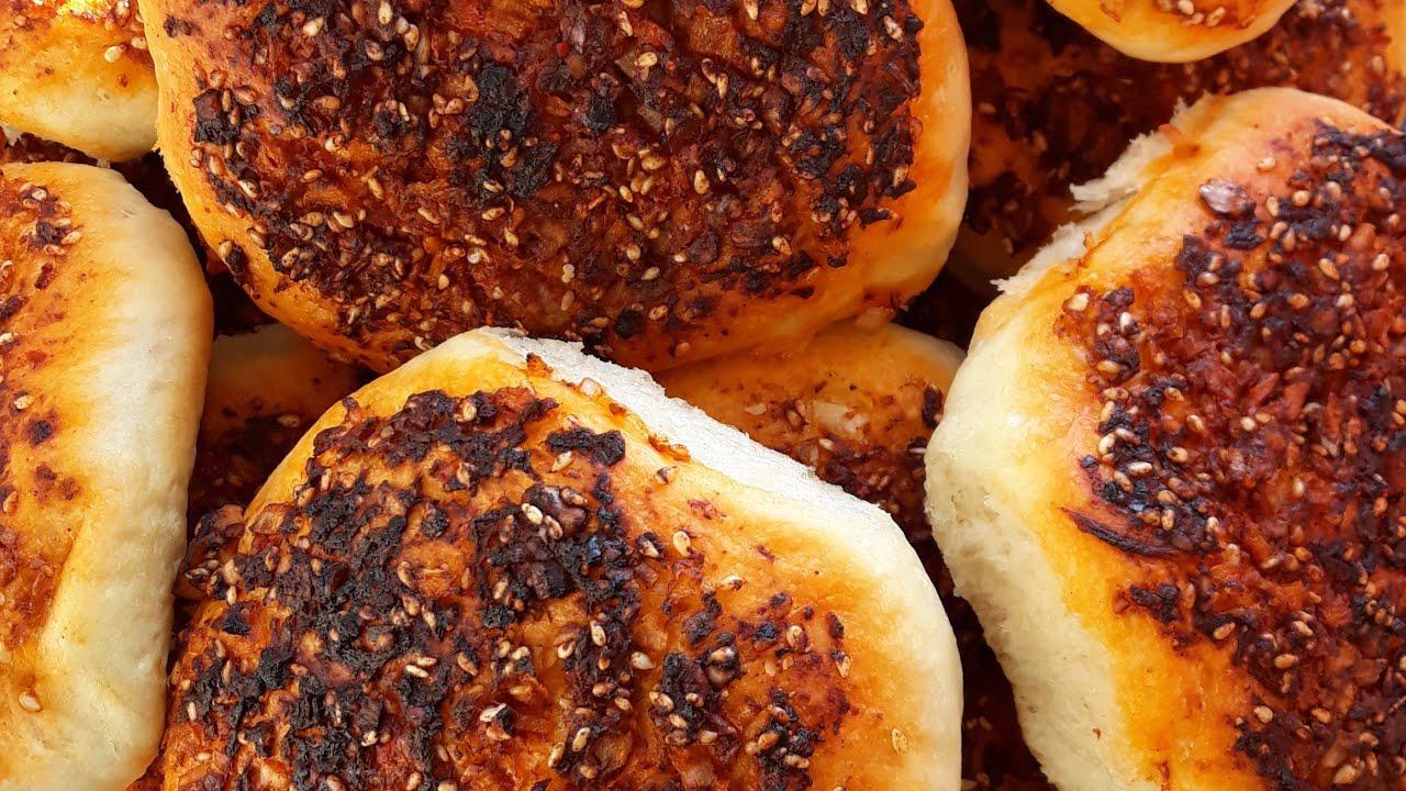 Download Biberli Ekmek Tarifi ,Pamuk gibi Yumuşacık Acılı Biberli Ekmek(Acılı Poğaça)