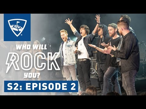 Who Will Rock You? | Season 2: Episode 2 - Full Episode | Topgolf