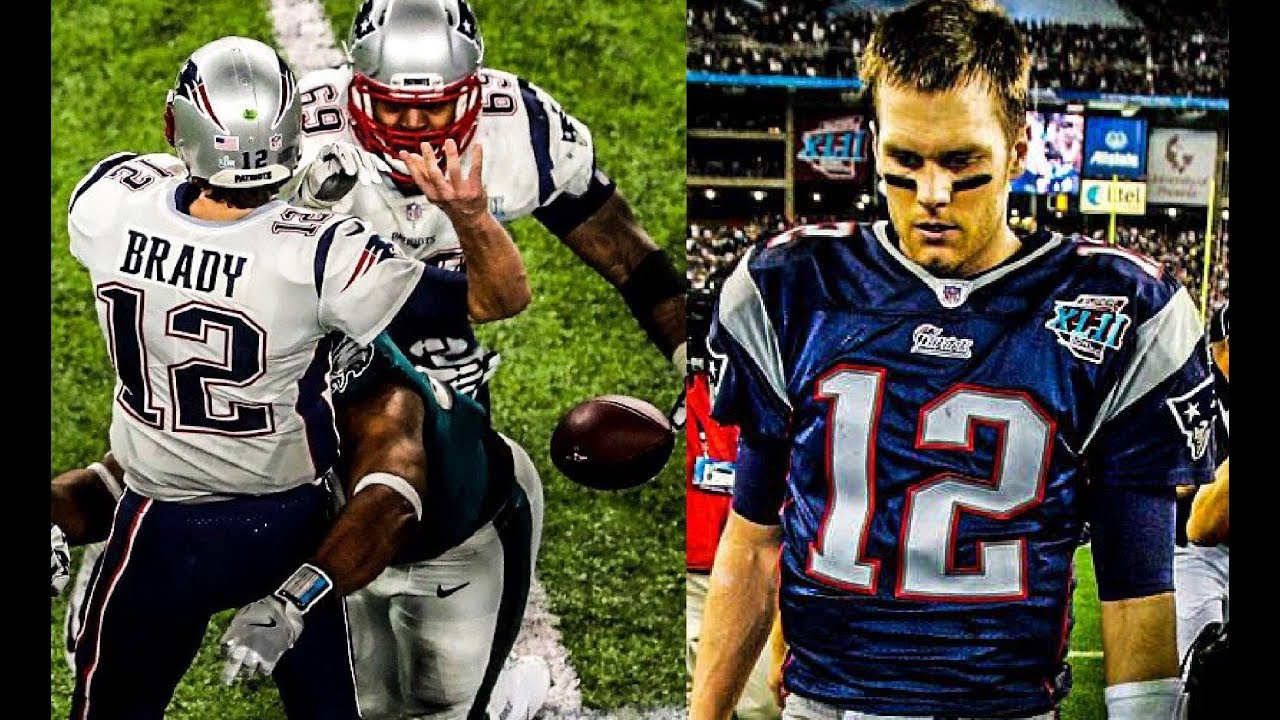 What's next for the Patriots, and other thoughts about their first loss