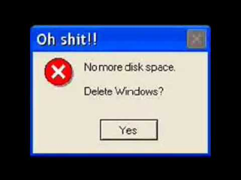 Windows Error Remix [10 Hours]