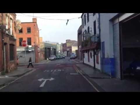 Dublin's Fruit Market