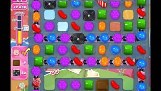 Candy Crush Saga Level 1689 (No booster)