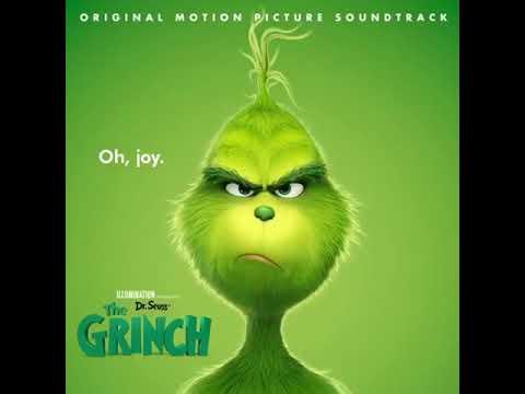 The Grinch - Ho Ho Ho (Original Motion Picture Soundtrack)