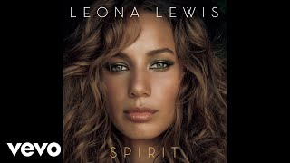 leona lewis im you audio